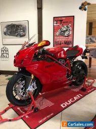 2005 Ducati 999R