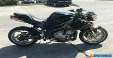 BENELLI TNT 1130 - 01/2006 MODEL 39778KMS PROJECT MAKE AN OFFER