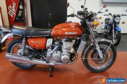 1974 Suzuki Other