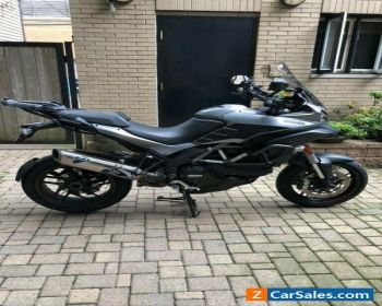 2014 Ducati Multistrada for Sale