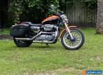 2003 Harley-Davidson Sportster for Sale