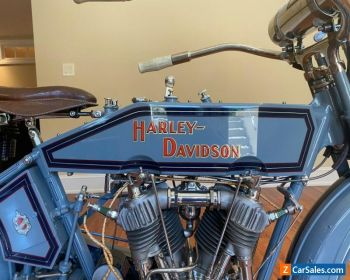 1915 Harley-Davidson 11F TWIN for Sale