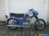 1966 Suzuki Other