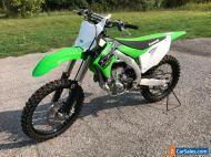 2019 Kawasaki KX