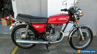SUZUKI GT185, low miles original SALE, firm price, no offers