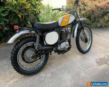 BSA B50MX for Sale