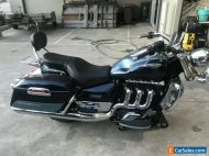 TRIUMPH ROCKET III TOURING 04/2009 MODEL PROJECT MAKE AN OFFER