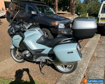 BMW R1200RT Motorcycle August 2011 for Sale