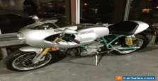 2006 Ducati Paul smart sport classic ps1000le