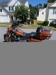 2008 Harley-Davidson Street