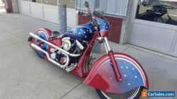 1996 Harley-Davidson