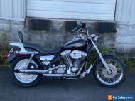1992 Harley-Davidson FXR