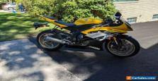 2016 Yamaha YZF-R