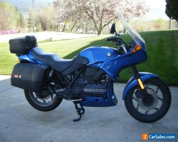 BMW: K-Series for Sale