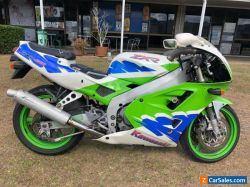 Kawasaki zxr400 1994