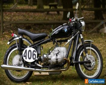 1956 BMW R-Series for Sale