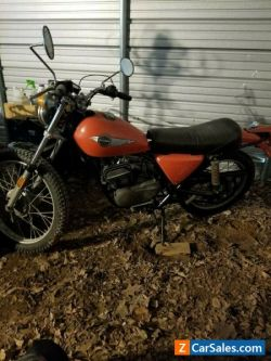 1976 Harley-Davidson