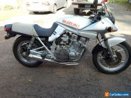 1982 Suzuki GSX / Katana