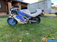 Yamaha: YSR50