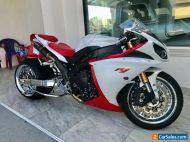 2009 Yamaha YZF-R