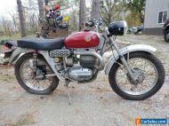 1969 Bultaco