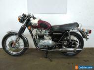 1974 Triumph Bonneville