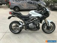 BENELLI TNT 1130 TREK 05/2014 MODEL 23401KMS PROJECT MAKE AN OFFER