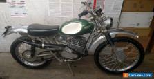 1969 KTM 125 Six Days