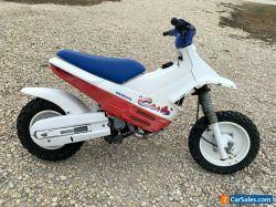1991 Honda EZ90