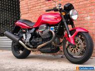 2003 Moto Guzzi V11 Sport