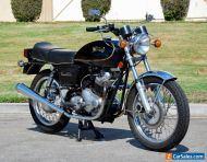 1974 Norton