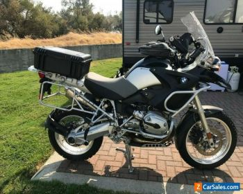 2007 BMW R-Series for Sale