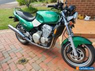 1992 Triumph Trident 900 Original Stock Condition