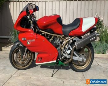750 super sports Ducati for Sale