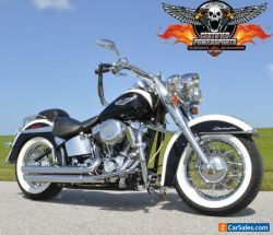 2005 Harley-Davidson DELUXE SOFTAIL FLSTNI $6,500.00 EXTRAS 1 Owner
