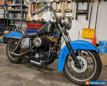 1979 Harley-Davidson Sportster for Sale