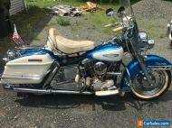 1966 Harley-Davidson Street