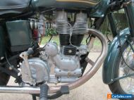 2006 Royal Enfield 500cc IRON BARREL