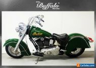 2001 Indian CHIEF CENTENNIAL YEAR 100 YR ANNIVERSARY  XLNT