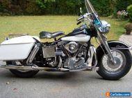 1969 Harley-Davidson FLH
