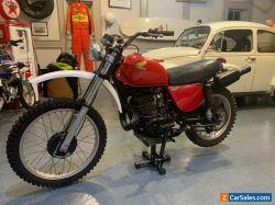 1976 Honda MR 250 Elsinore Enduro