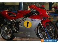 2005 MV Agusta