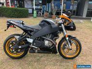 Buell XB12R 2004