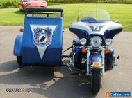 2007 Harley-Davidson FLHTCU Electra Glide