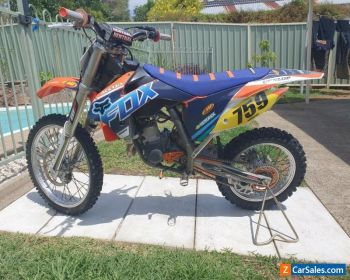 ktm 85sx 2013 bw for Sale