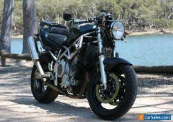 Yamaha TRX850 Cafe Racer