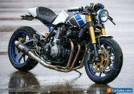 1981 Honda CB
