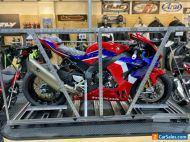 2021 Honda CBR