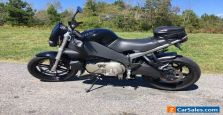 2008 Buell Lightning for Sale
