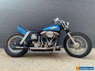 1975 Harley-Davidson FXE - 1200